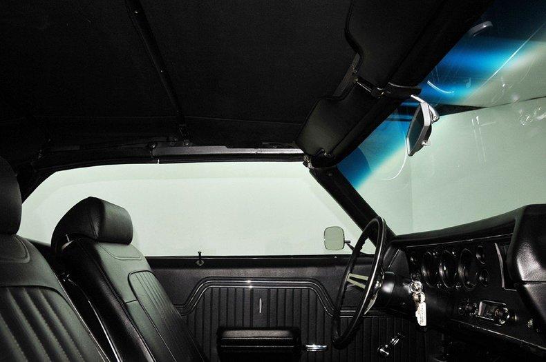 1971 Chevrolet Chevelle Image 105