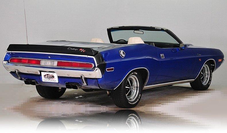 1970 Dodge Challenger Image 9