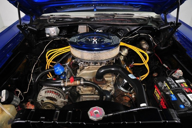 1970 Dodge Challenger Image 15