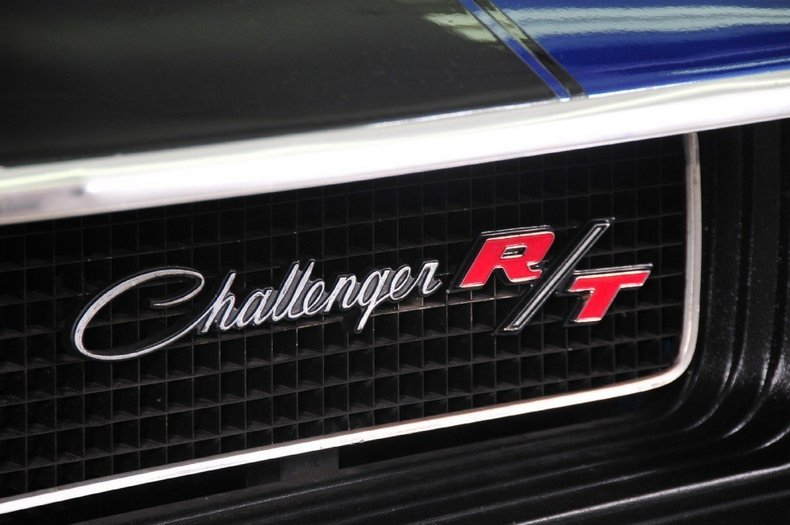 1970 Dodge Challenger Image 28