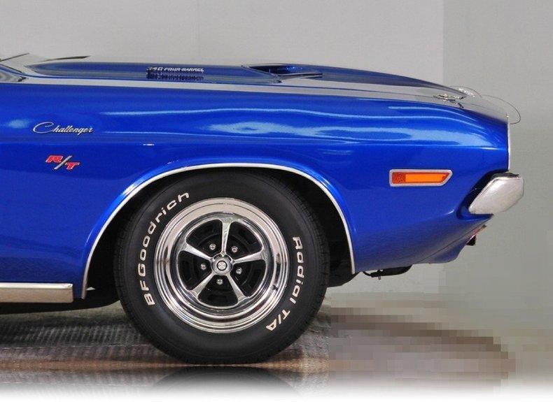1970 Dodge Challenger Image 35