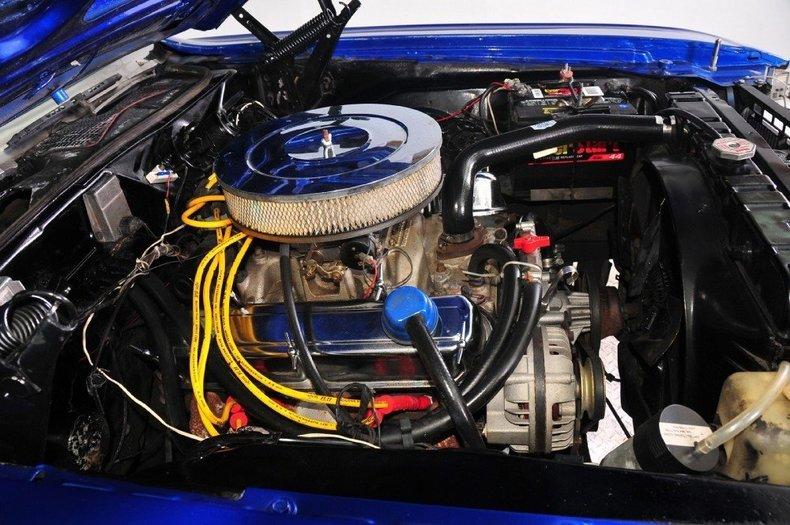 1970 Dodge Challenger Image 58