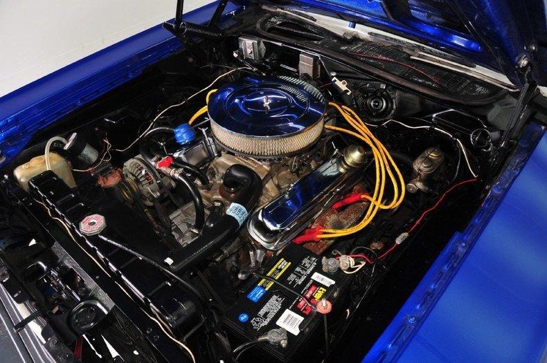 1970 Dodge Challenger Image 61