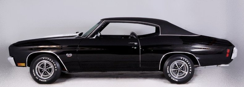 1970 Chevrolet Chevelle Image 12