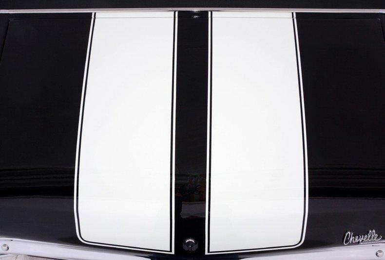 1970 Chevrolet Chevelle Image 29