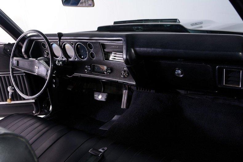 1970 Chevrolet Chevelle Image 42