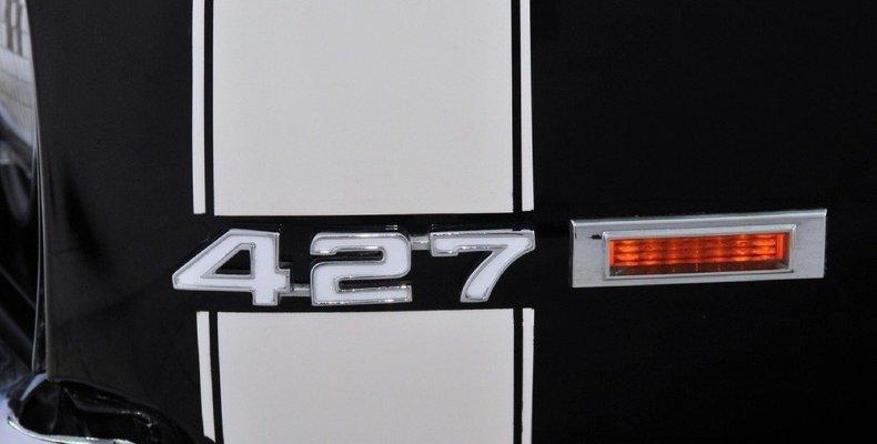 1969 Chevrolet Camaro Image 25