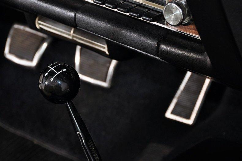 1969 Pontiac Gto Image 98