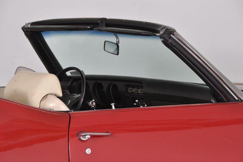 1969 Pontiac Gto Image 7