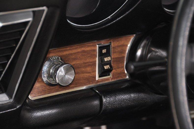 1969 Pontiac Gto Image 10