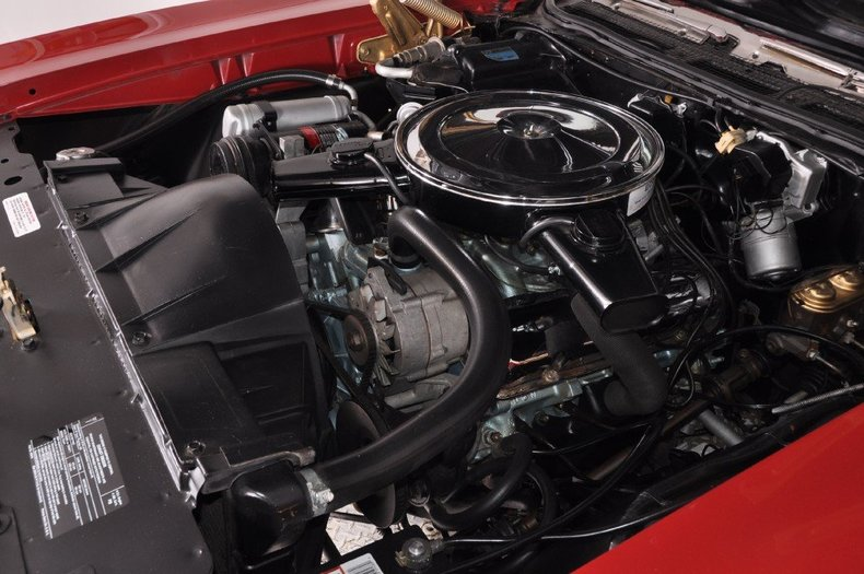 1969 Pontiac Gto Image 16