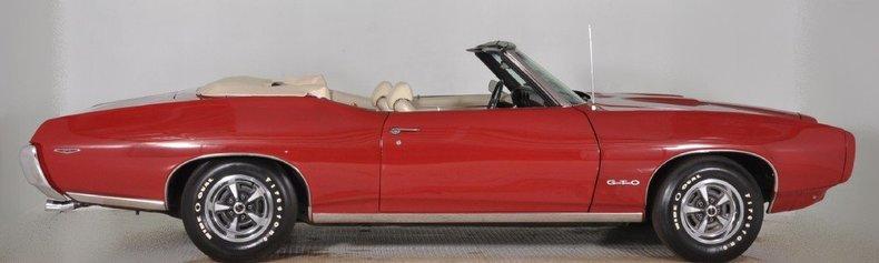 1969 Pontiac Gto Image 101