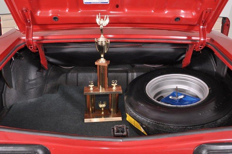1969 Pontiac Gto Image 29