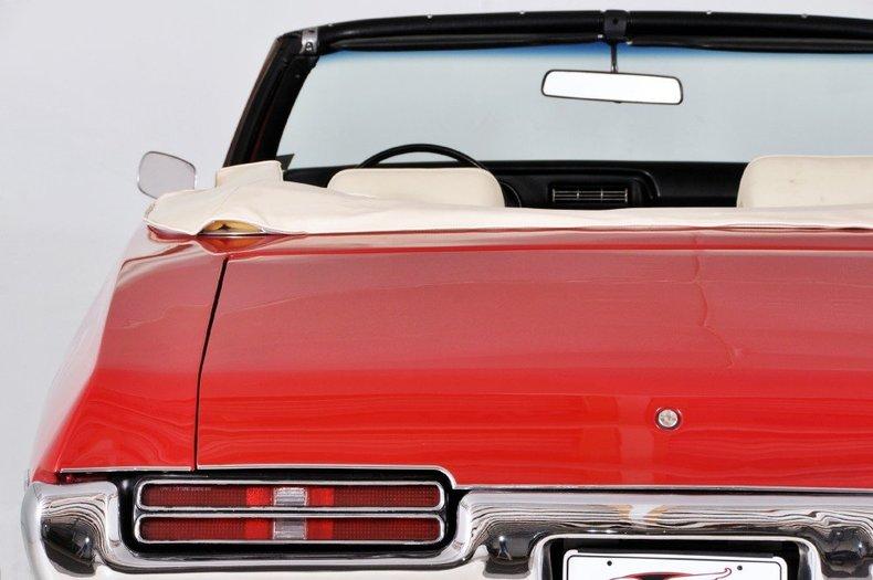1969 Pontiac Gto Image 32