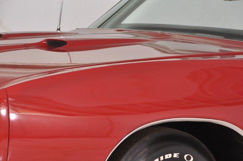 1969 Pontiac Gto Image 17