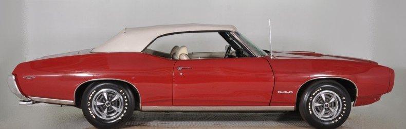 1969 Pontiac Gto Image 107
