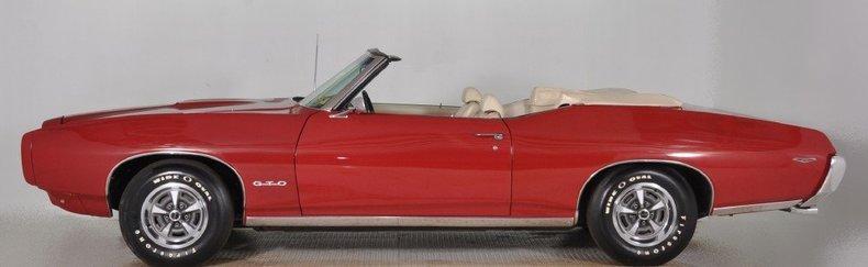 1969 Pontiac Gto Image 108