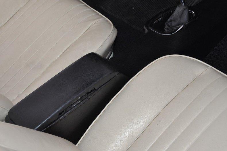 1969 Pontiac Gto Image 111