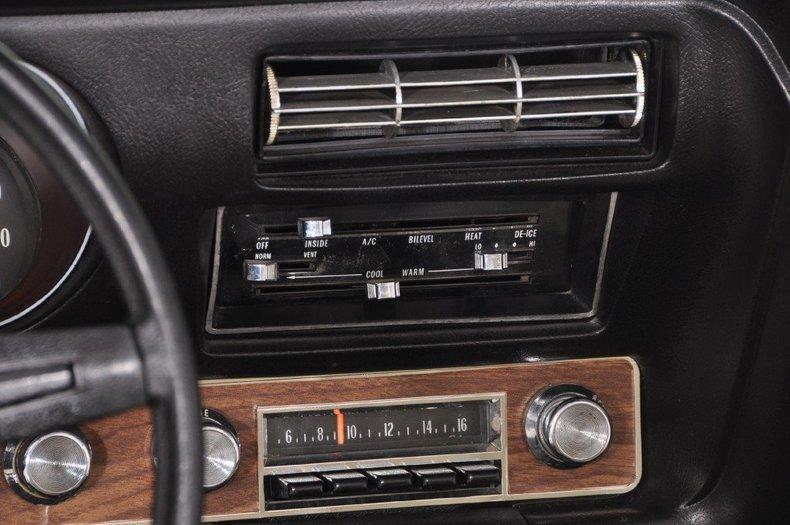 1969 Pontiac Gto Image 53