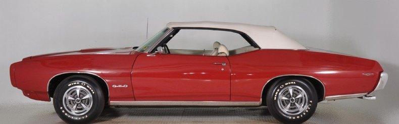 1969 Pontiac Gto Image 116