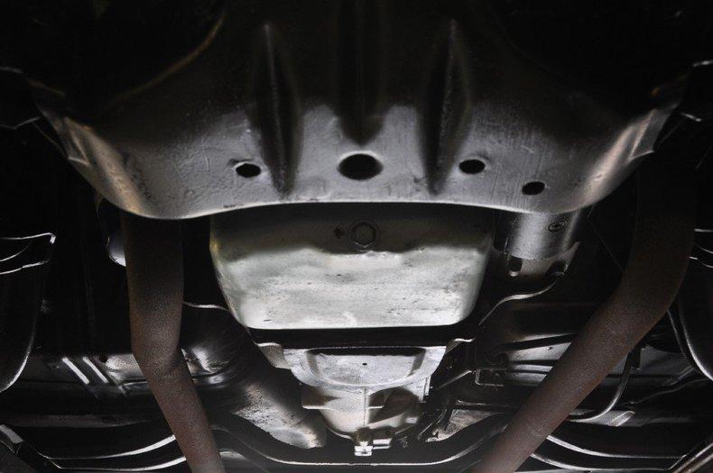 1969 Pontiac Gto Image 65