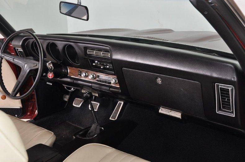 1969 Pontiac Gto Image 69