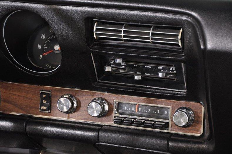 1969 Pontiac Gto Image 71