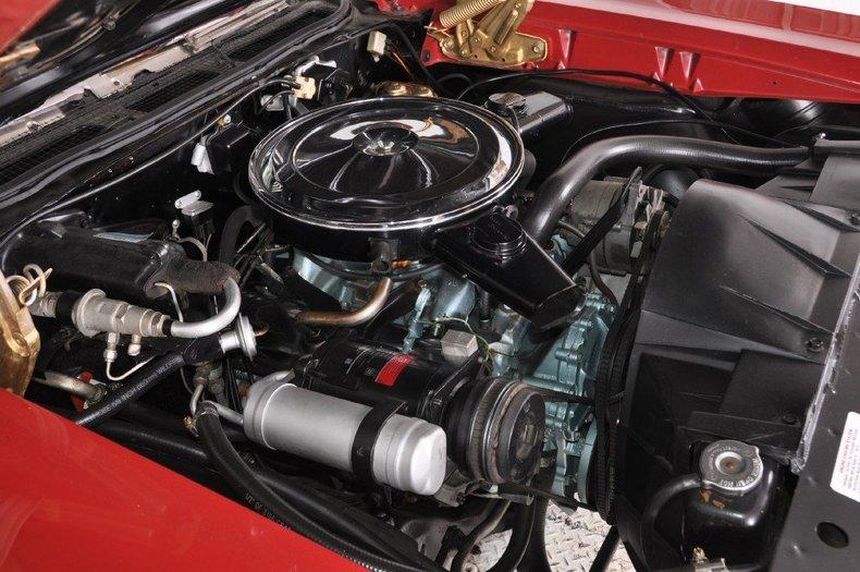 1969 Pontiac Gto Image 75