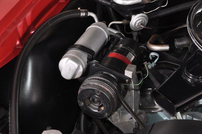 1969 Pontiac Gto Image 121