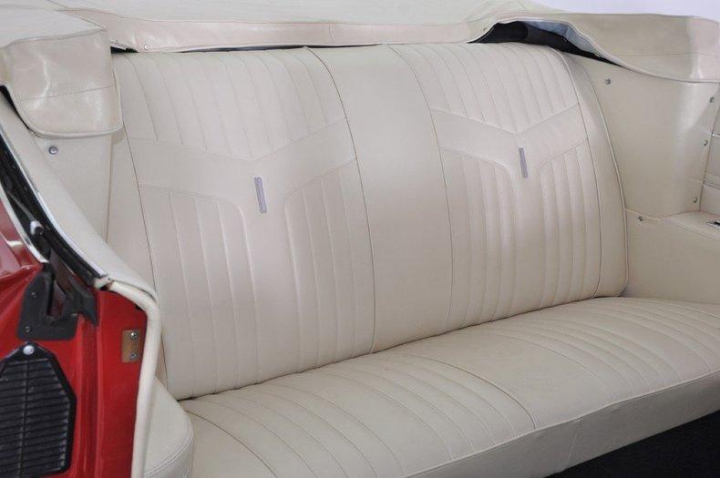 1969 Pontiac Gto Image 78
