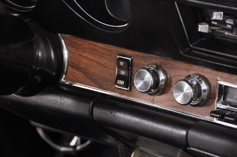1969 Pontiac Gto Image 79