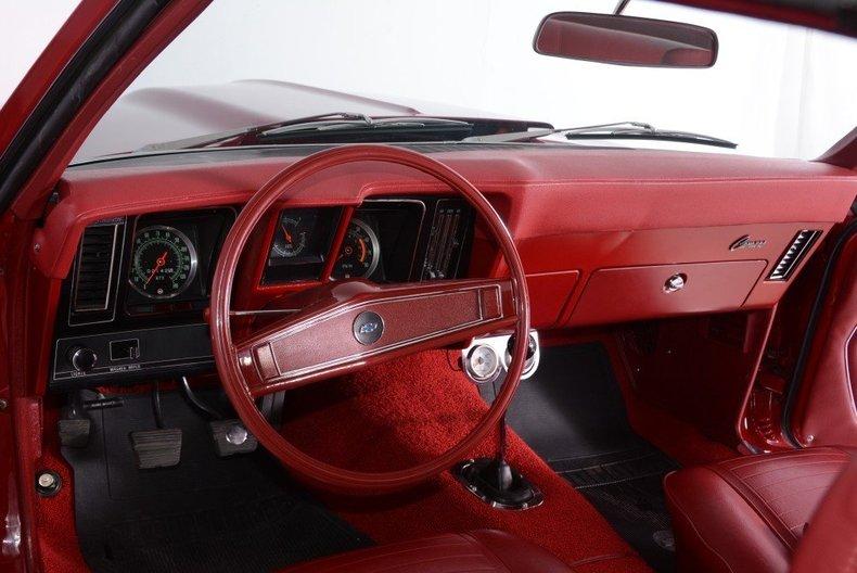 1969 Chevrolet Camaro Image 2