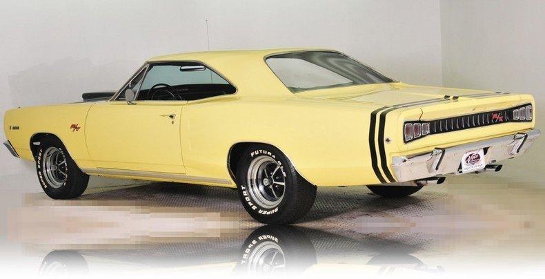 1968 Dodge Coronet Image 3