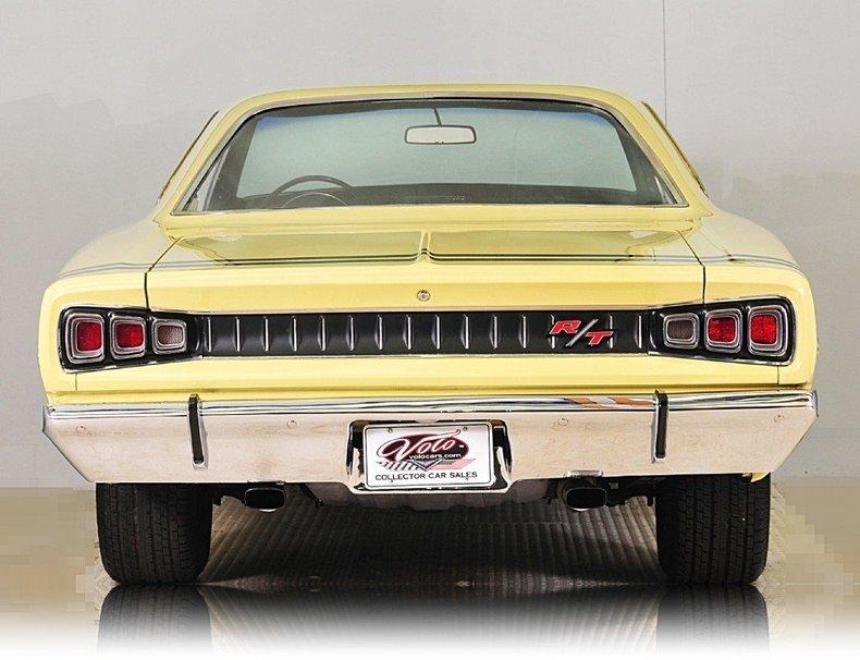 1968 Dodge Coronet Image 6