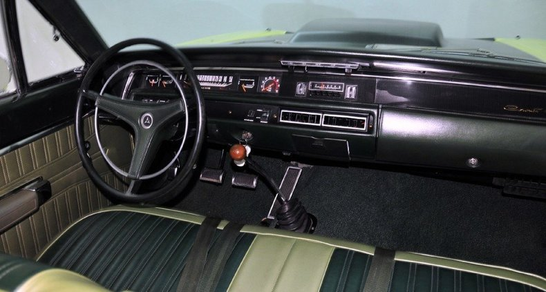 1968 Dodge Coronet Image 10