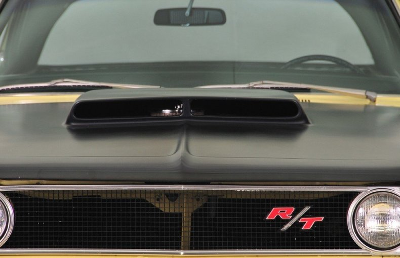 1968 Dodge Coronet Image 12