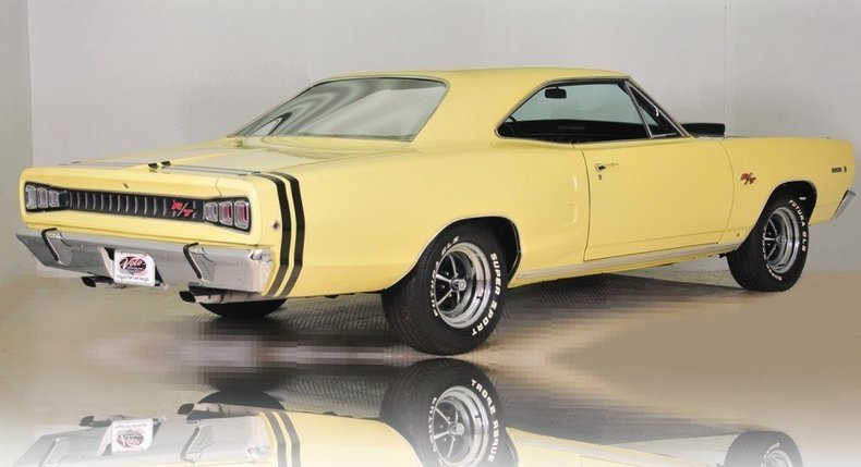 1968 Dodge Coronet Image 18
