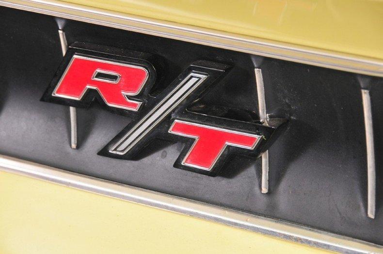 1968 Dodge Coronet Image 27