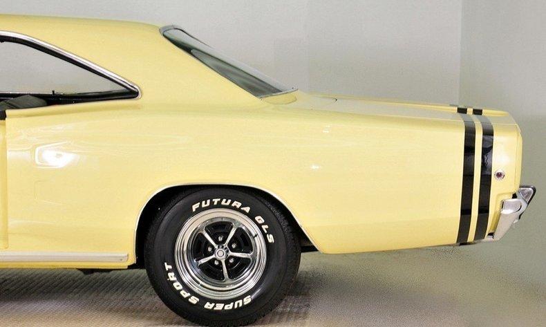 1968 Dodge Coronet Image 30