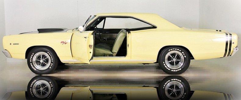 1968 Dodge Coronet Image 31