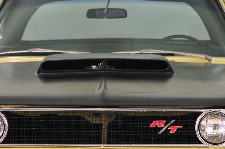 1968 Dodge Coronet Image 32
