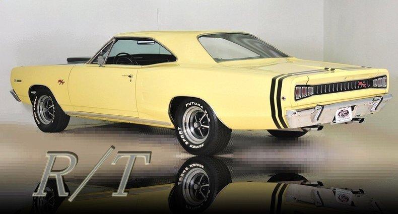 1968 Dodge Coronet Image 35