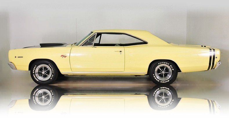 1968 Dodge Coronet Image 36