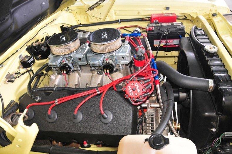 1968 Dodge Coronet Image 42