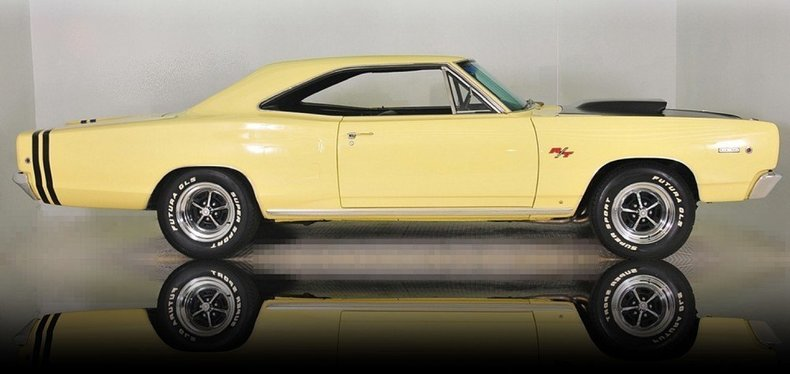 1968 Dodge Coronet Image 44