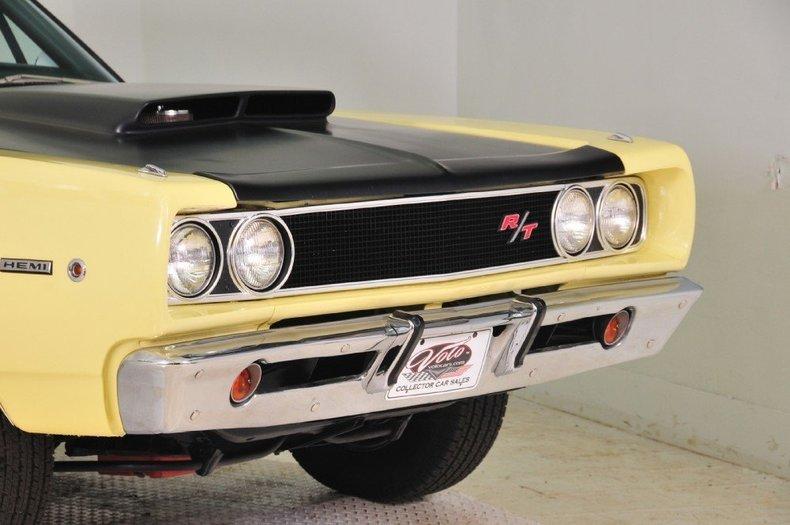 1968 Dodge Coronet Image 46