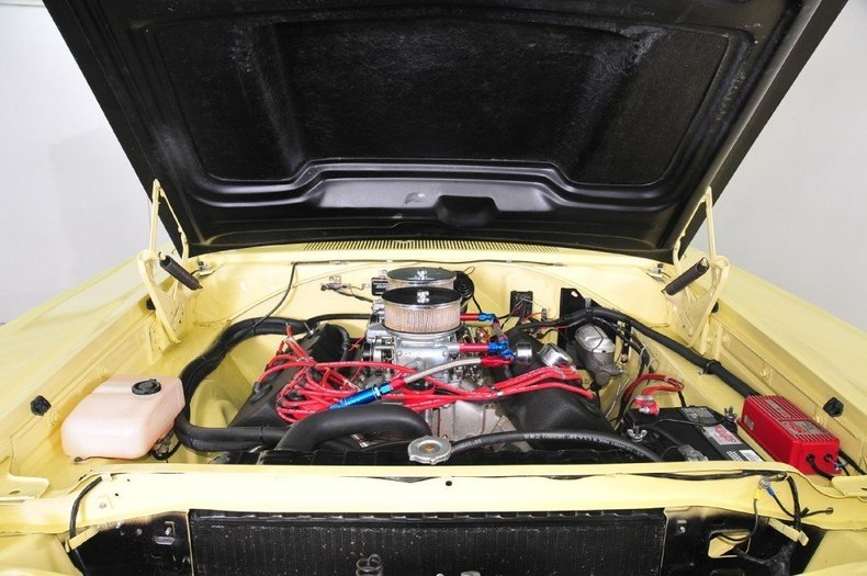 1968 Dodge Coronet Image 50