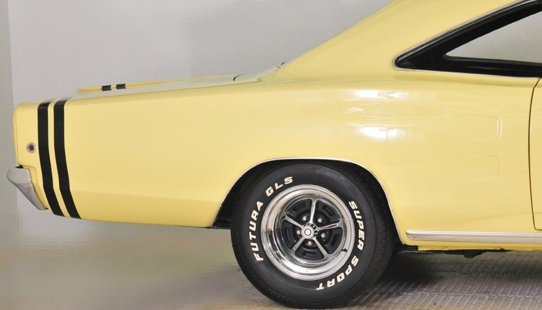 1968 Dodge Coronet Image 52