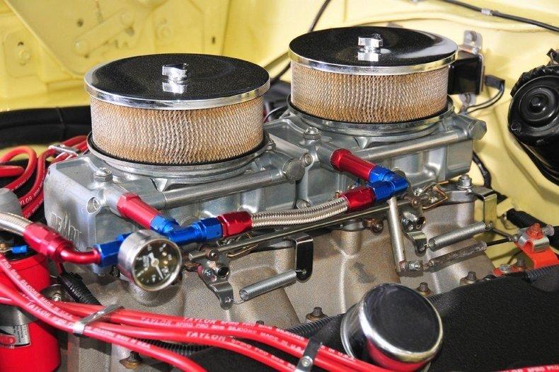 1968 Dodge Coronet Image 53