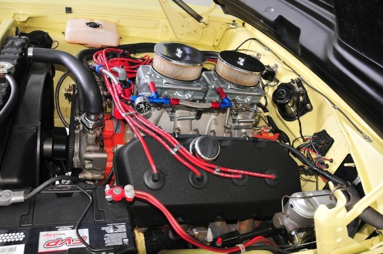 1968 Dodge Coronet Image 58